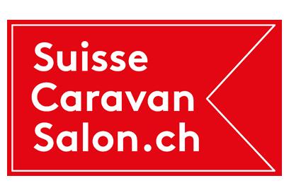 Suisse Caravan Salon setzte bei den Durchsagen auf Audioflair.