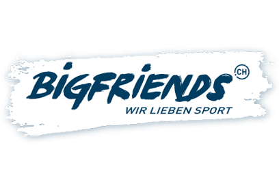 Radiowerbung Bigfriends